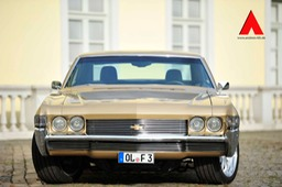 68 Impala Germany