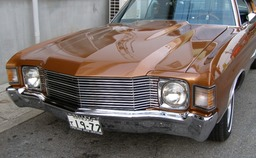 REsize 72 Chevelle Grille